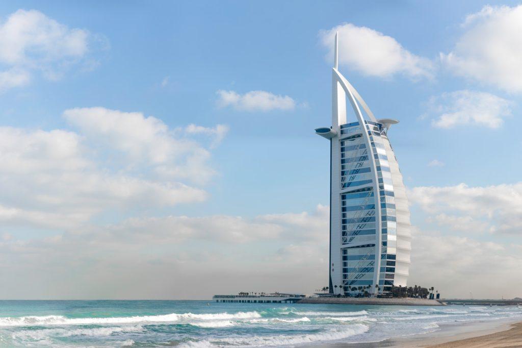 Dubai'de İş Yapmanın Faydaları