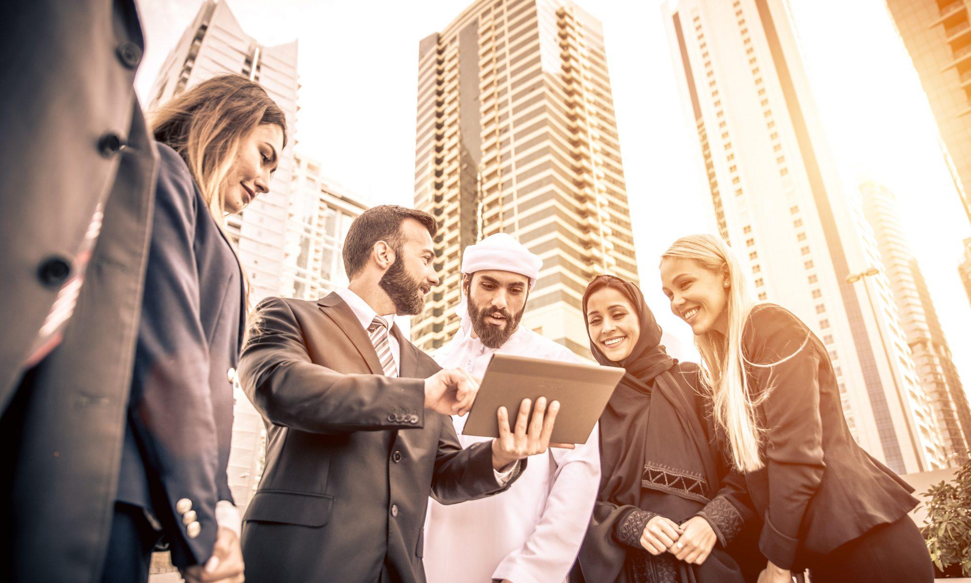 Dubai ihracat danışmanlığı - Dubai ticaret danışmanlığı