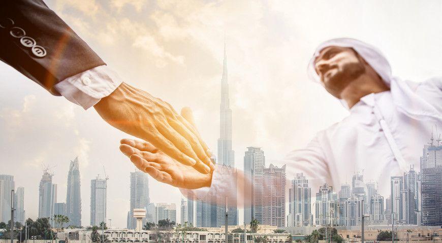 Dubai'de şirket Kurmak